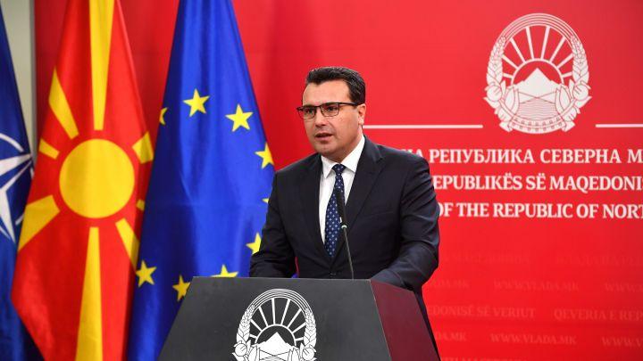 Резултат слика за vlada severna makedonija